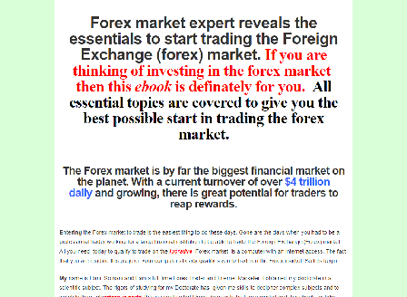 cheap Forex Tamed