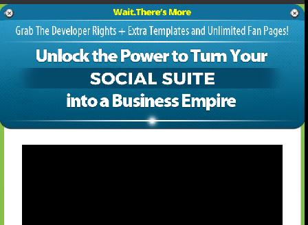 cheap Social Suite Pro