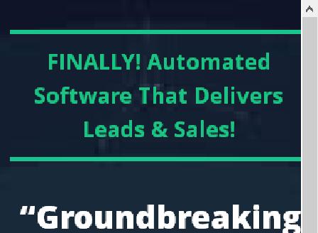 cheap ColdReach LeadGen Software ANNUAL License
