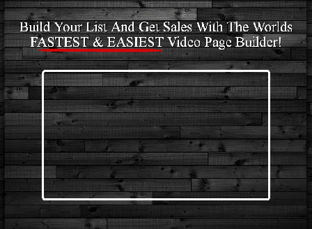 cheap Instant Video Pages Onetime