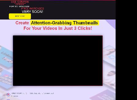 cheap ThumbReel Advanced