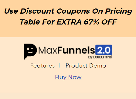 cheap MaxFunnels 2.0 Pro Edition