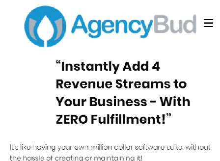 cheap Agency Bud Monthly License and Access