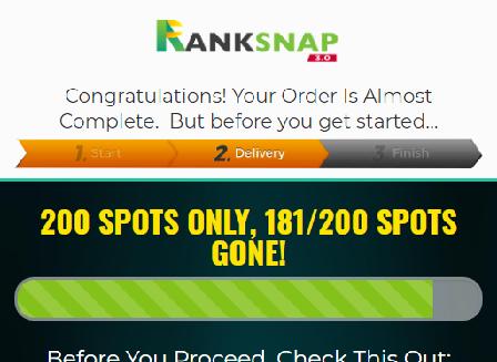 cheap RANKSNAP 3.0 EasyRankr