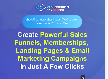 cheap CloudFunnels Elite Monthly