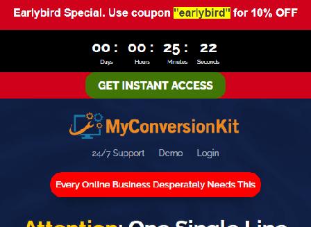 cheap MyConversionKit Personal