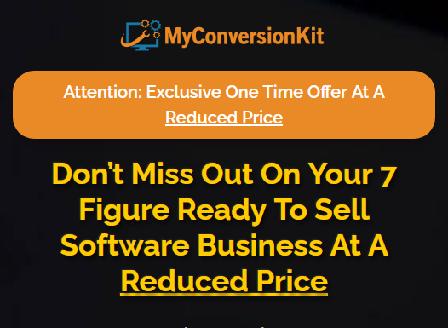 cheap MyConversionKit Agency Ninja Personal