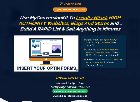 cheap MyConversionKit Pro Personal