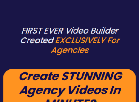 cheap Videoz Agency Commercial