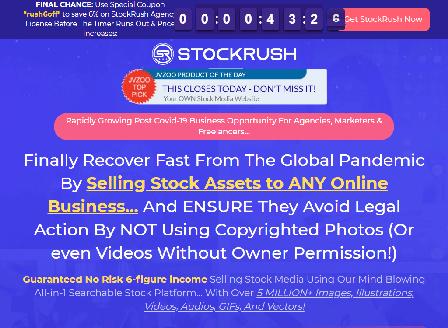 cheap StockRush Agency