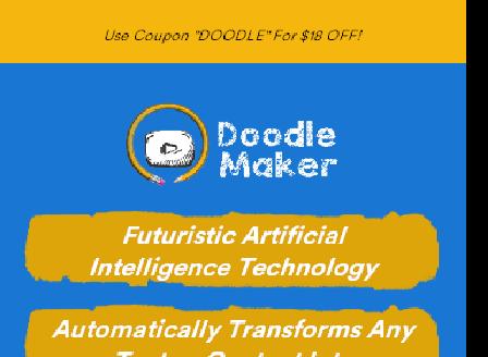 cheap DoodleMaker Enterprise