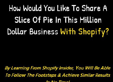cheap Shopify Automation Blueprint